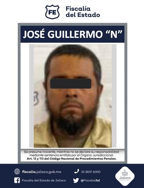 Policiaca: Guillermo violó a una niña y amenazó con golpearla si lo delataba; la víctima le contó a su papá