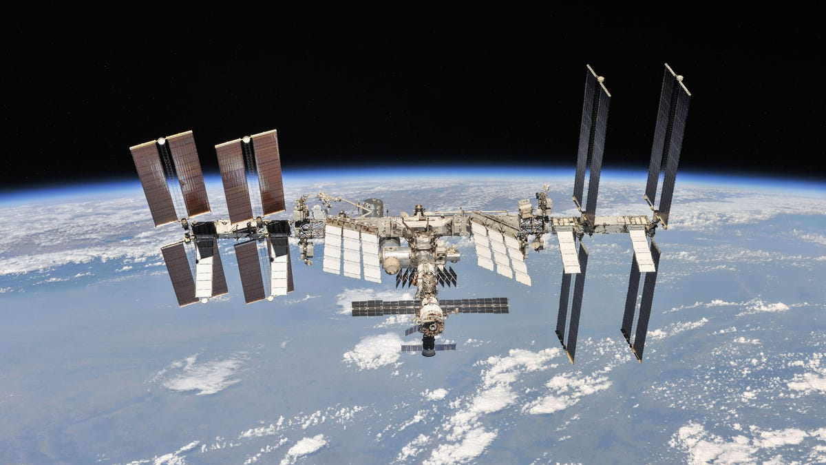 RT @Gizmodo: Russia Threatens to Leave ISS Because U.S. Sanctions Are Actually Working