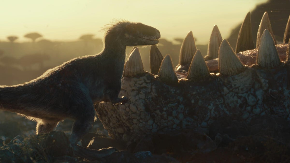 RT @Gizmodo: Jurassic World: Dominion's First Footage Will Play With F9 in IMAX Theaters