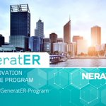 Image for the Tweet beginning: Today we launched our #GeneratERprogram,