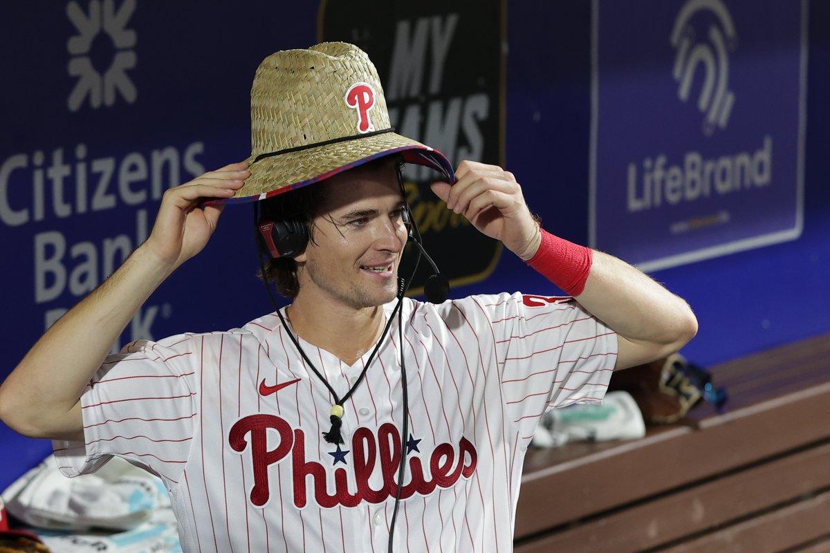 @MLBStats's photo on Luke Williams