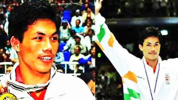 प्रधानमंत्री मोदी ने डिंको सिंह के निधन पर शोक व्यक्त किया