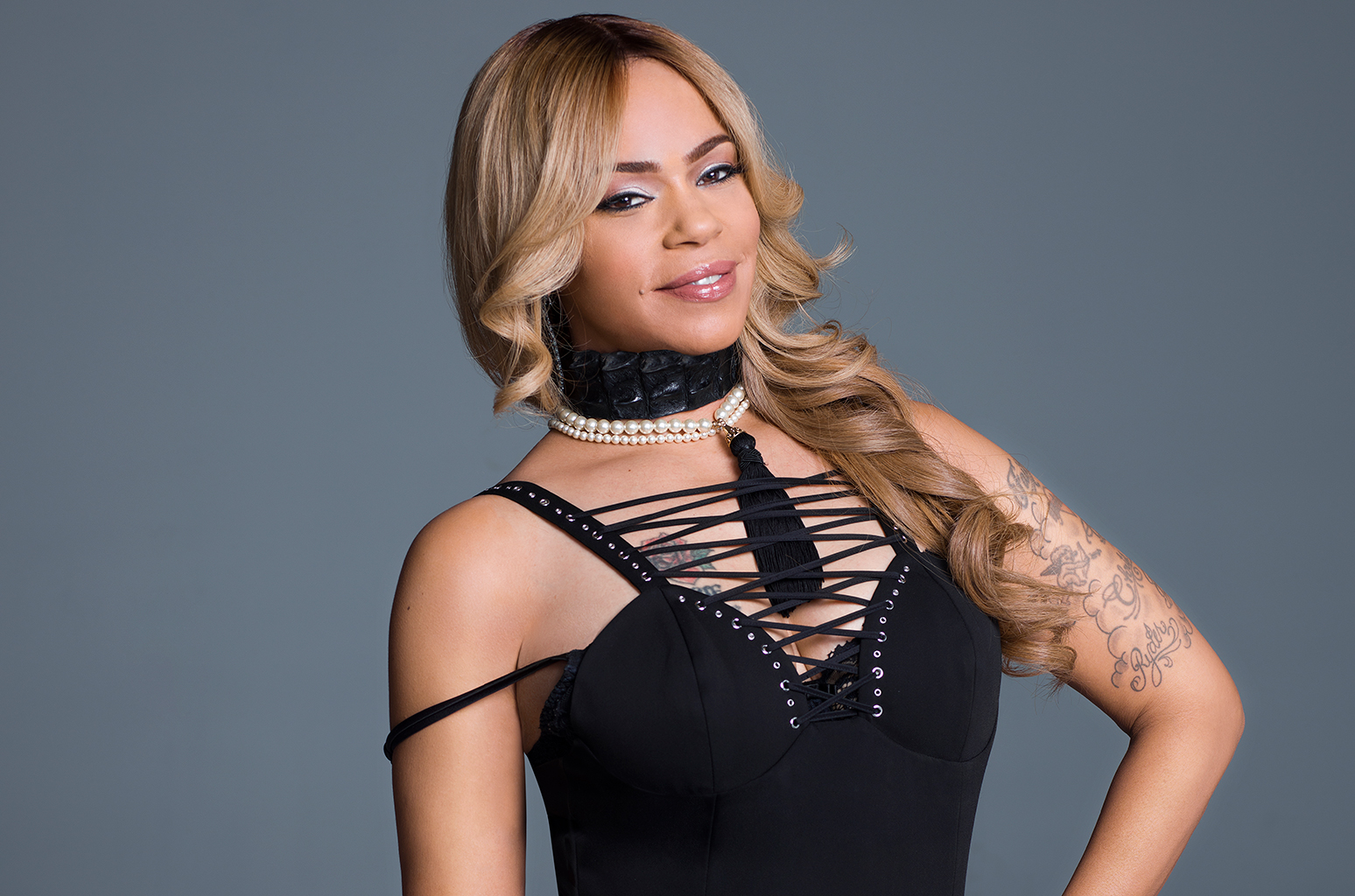 Happy Birthday to  What are your top 5 songs by Faith Evans?