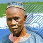 Image for the Tweet beginning: ⚽️ Sierra Leone retires No.