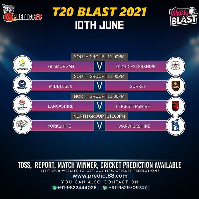 Warwickshire vs Lancashire Live Cricket Score Photo