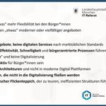 Image for the Tweet beginning: Auf dem Bayerischen Anwenderforum spricht