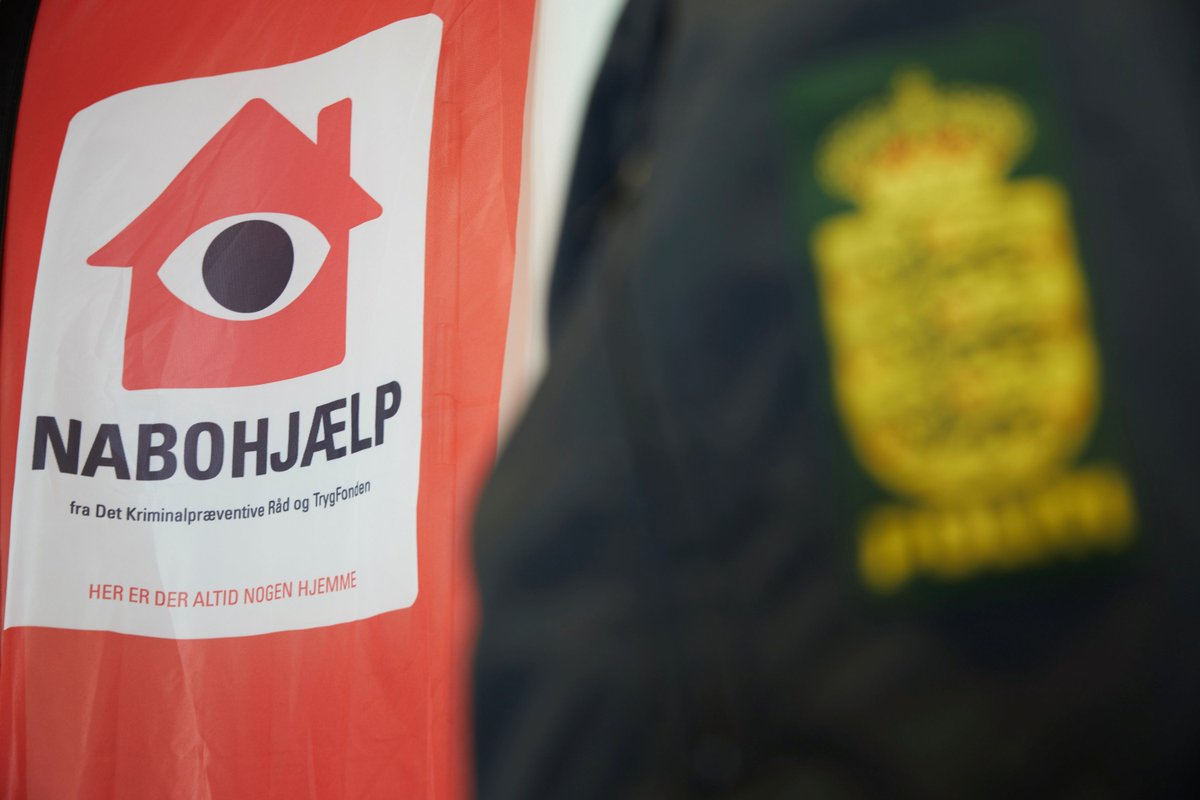 Nordjylland er i top – eller snarere i bund! Færrest indbrud i din landsdel.  #politidk #stopindbruddk https://t.co/liU5nZoj59 https://t.co/ptWaLc0tEB