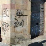 Image for the Tweet beginning: La Policía Local abre diligencias
