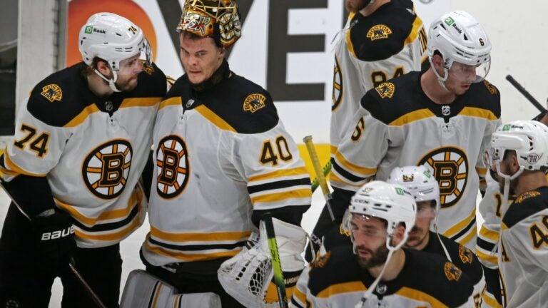@BDCBruins's photo on Bruins