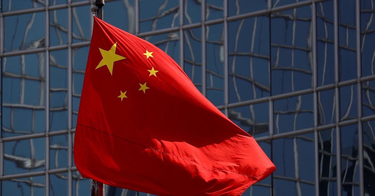 China passes law to counter foreign sanctions Photo