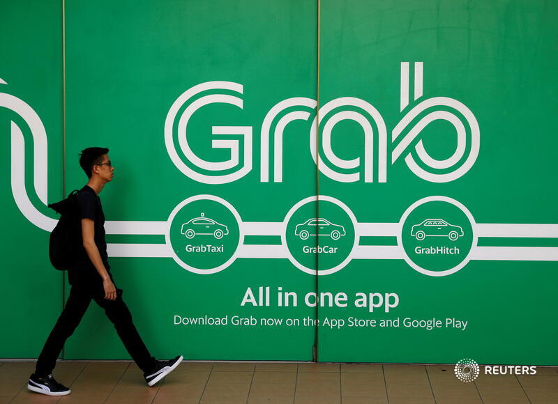 Grab spotlights SPAC deal growth forecast folly, say @ugalani and @sharonlamhk -  https://t.co/8VfPT33K6i https://t.co/2vNwXWvxey