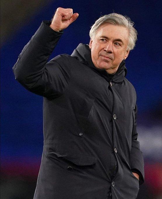 ·    62                 Happy Birthday Carlo Ancelotti !