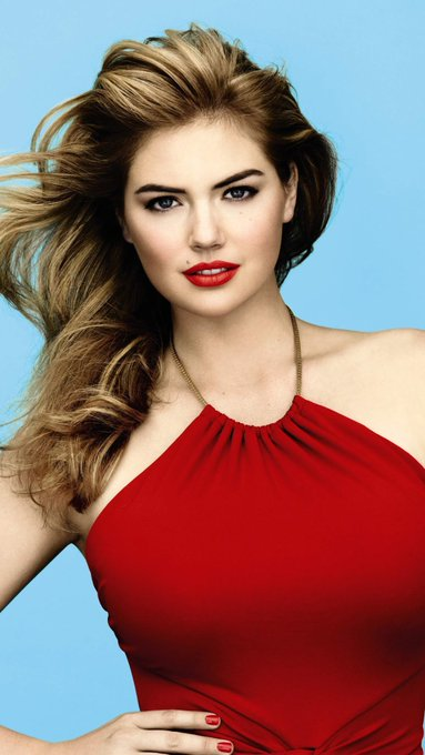 Good morning. Starting today with a Happy Birthday to both KATE UPTON & ELIZABETH HURLEY