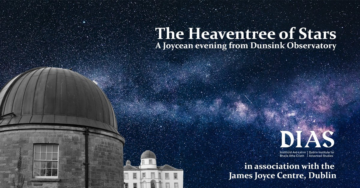 test Twitter Media - The event will be run virtually this year and include readings by researchers from @DIASAstronomy.  - Read More: https://t.co/HF60ikhWN7 - #DIASdiscovers #jamesjoyce #bloomsday #solareclipse (3/3) https://t.co/MKFSdk4NzH