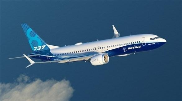 تتفاوض #الخطوط_الجوية_الأميركية على شراء 100 طائرة #Boeing737Max لتحديث أسطولها....