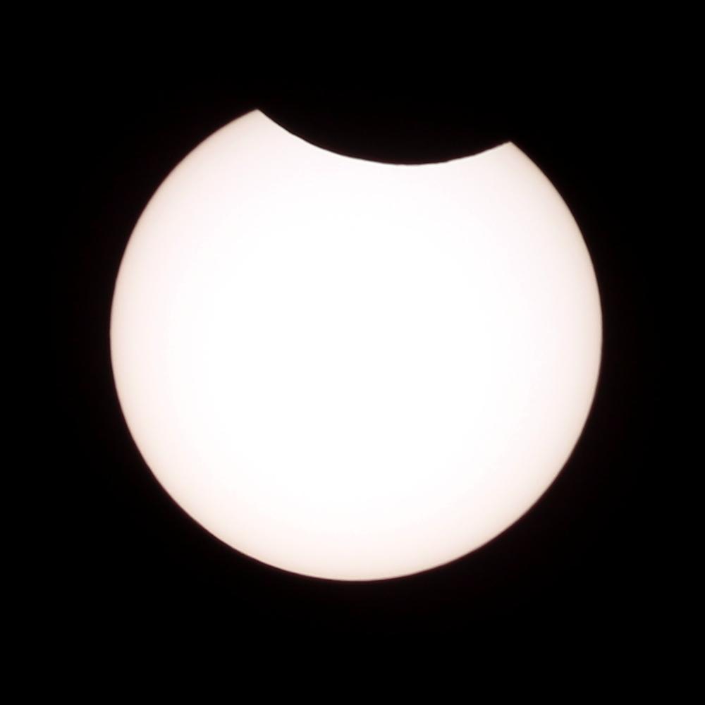 @esaoperations's photo on #SolarEclipse