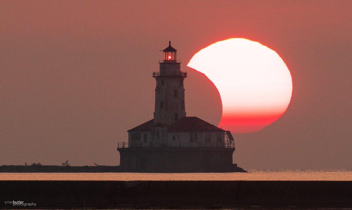 @barrybutler9's photo on #SolarEclipse