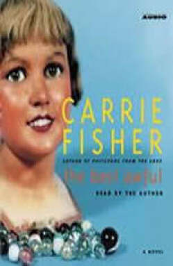 The Best Awful - Audiobook Download - Author: Carrie Fisher; Narrator: Carrie Fisher; Format: Audio Book (Digital Audiobook Download) https://t.co/GIyMmbxd1d https://t.co/DdxgJgD6hW