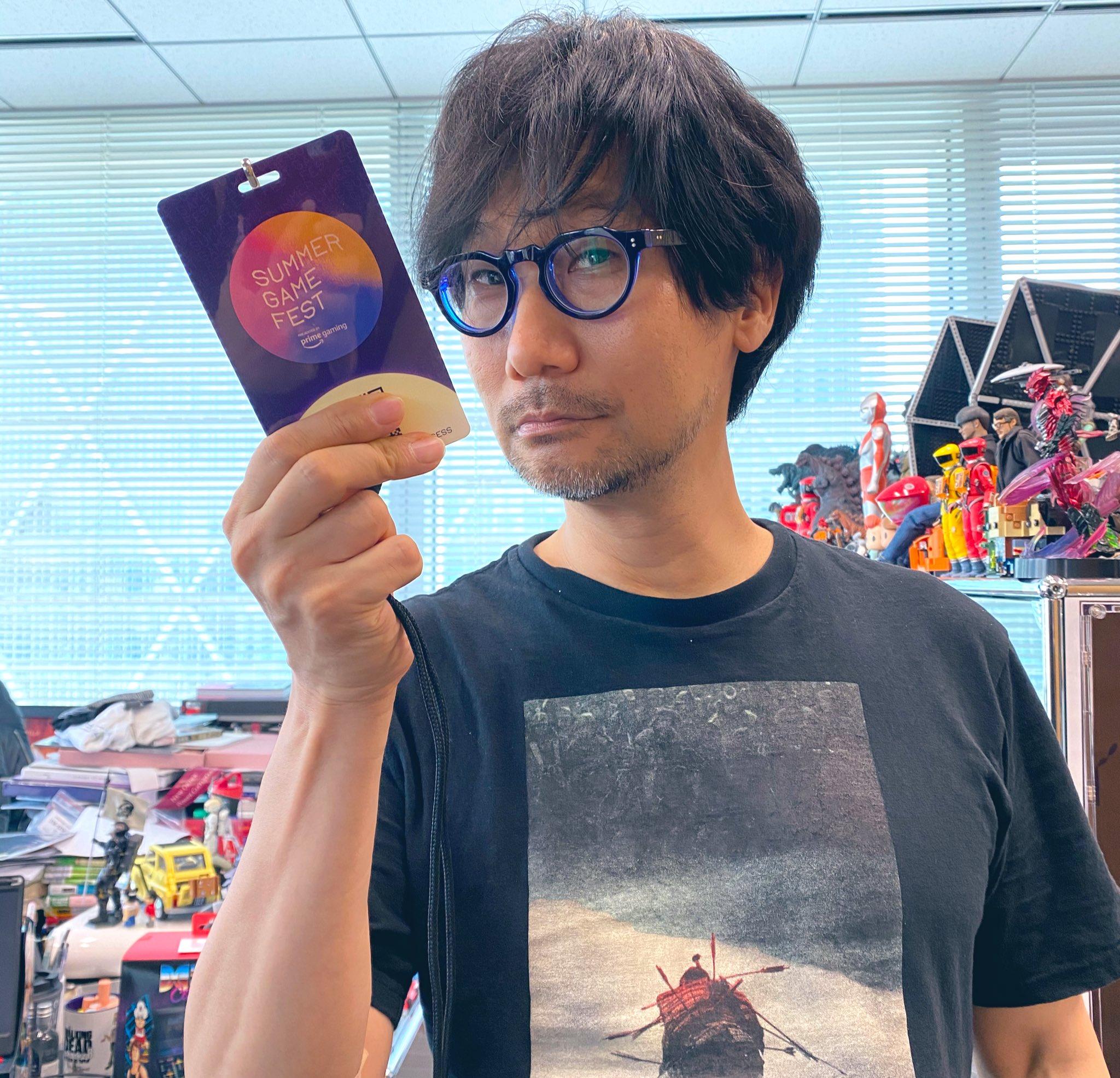 Kojima Photo,Kojima Twitter Trend : Most Popular Tweets