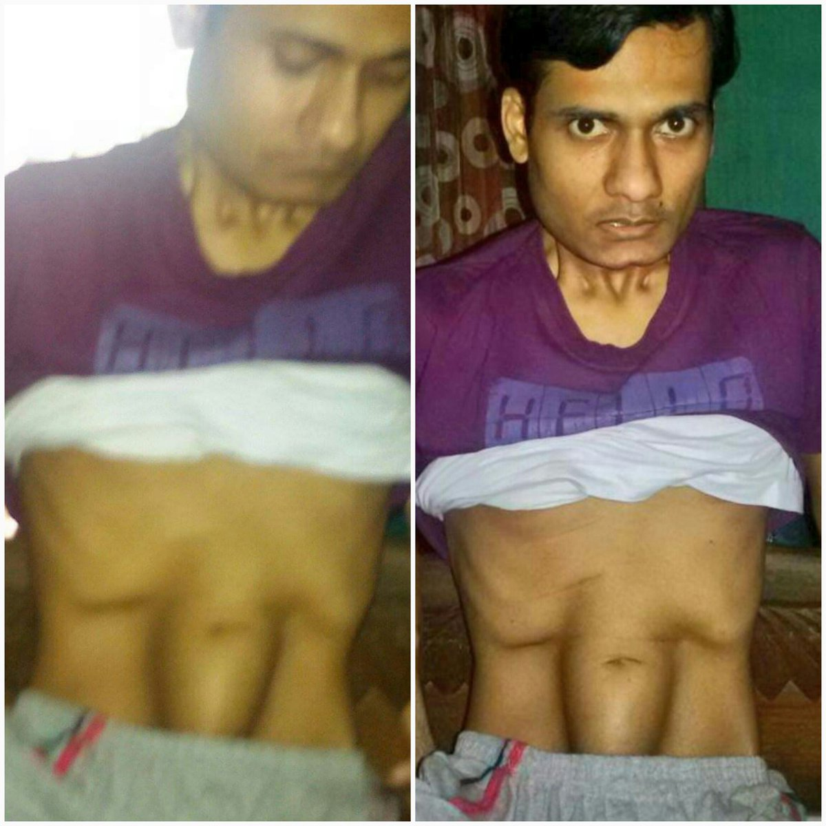 @DharaOils I promise  Eat healthy stay wealthy, and doing yoga asana Daily  #ImmunityHarDin  #ContestAlert #Contest #DharaOils @DharaOils   @guptashubhamece @Rimaaroraa @reenag00091 @yashgandhi66 @Cheeni37273638 @HappyParesh_MI  @ThagriaHema @SrinathAkula369 @ImChandana01 @rk_theshowman https://t.co/0NR5dtCnHD