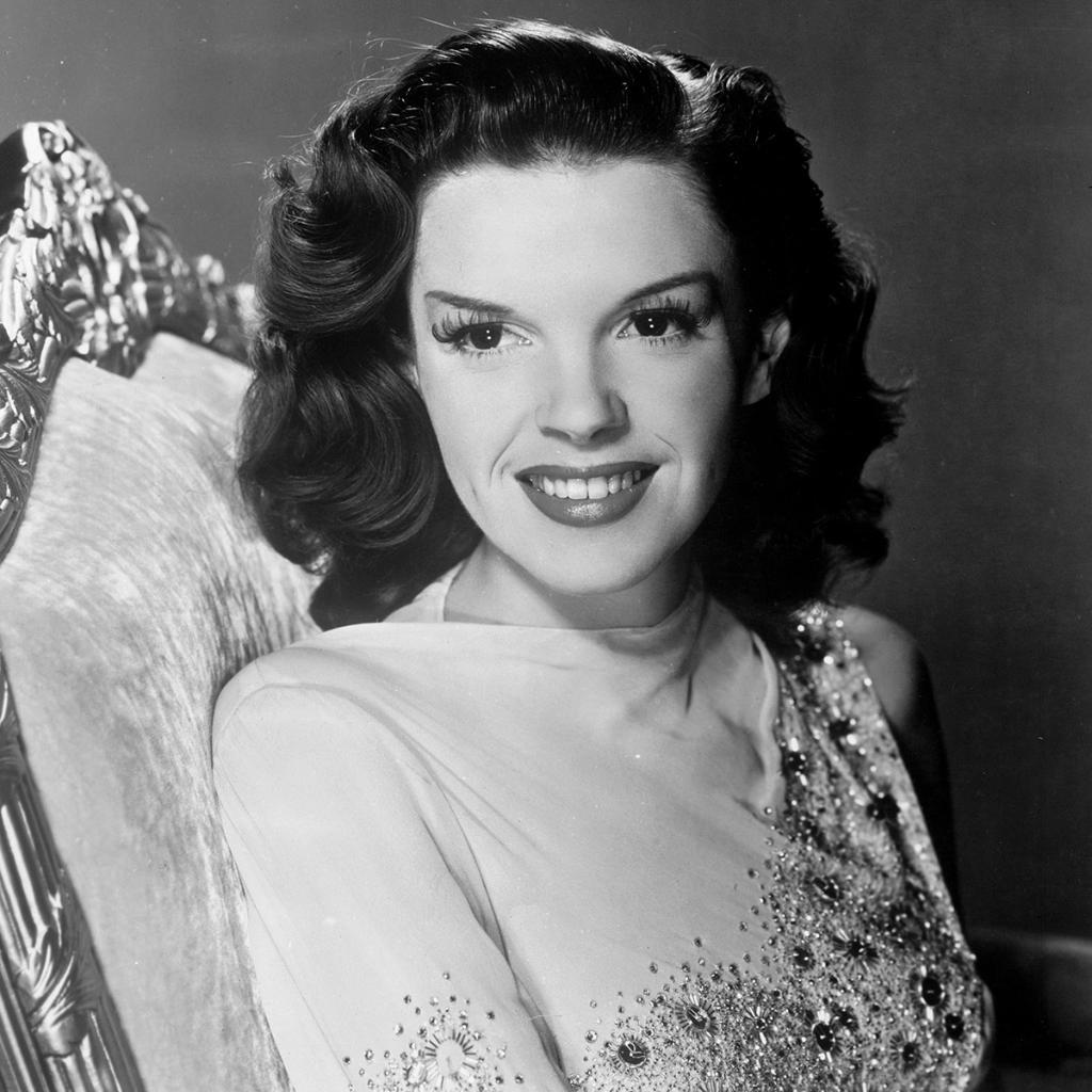 @tcm's photo on Judy Garland