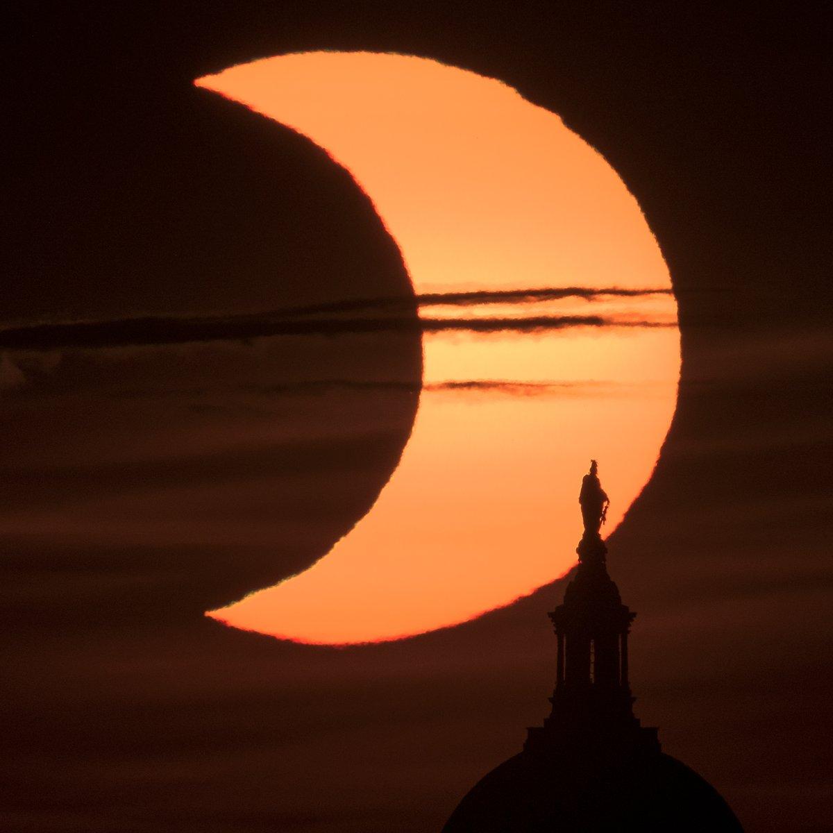 @ingallsimages's photo on #SolarEclipse