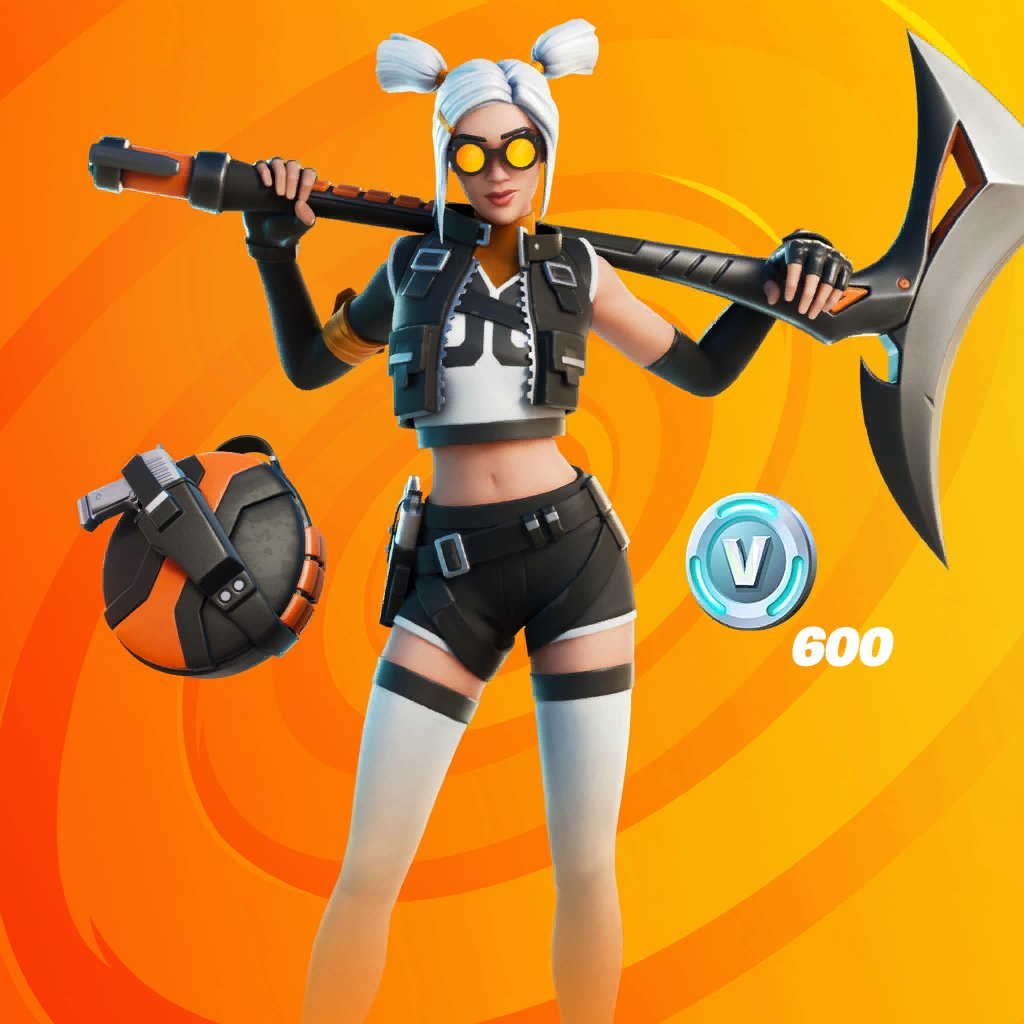 The Dizzie's Domain Pack (Season 7 Starter Pack) might be available in the Item Shop on June 15!  This is because the currently available Starter Pack will leave the shop on that date!  (Thanks to @InTheShadeYT for reminding me of this!) https://t.co/HqiEnKRGjk