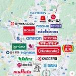 これだけの企業がありながら財政難の京都市、システムに問題あり?