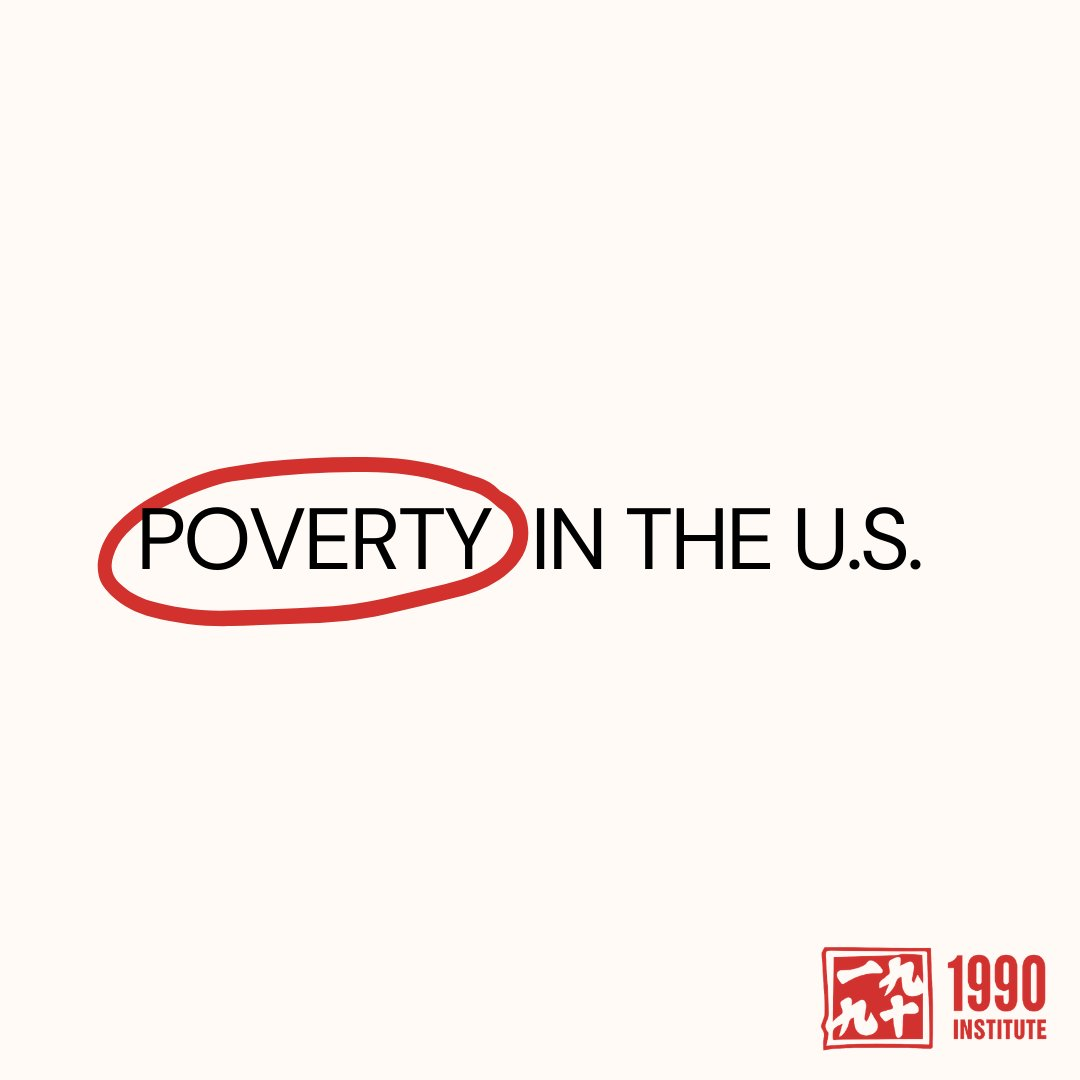 Poverty rates among several Asian American ethnic groups are twice as high as in the U.S. ❗️  While the average American poverty rate is 13%, Mongolian Americans have a rate of 26% – Pew Research Center  See more in our video about the Model Minority Myth: https://t.co/87ibNQSReU https://t.co/wxrDL57cNZ