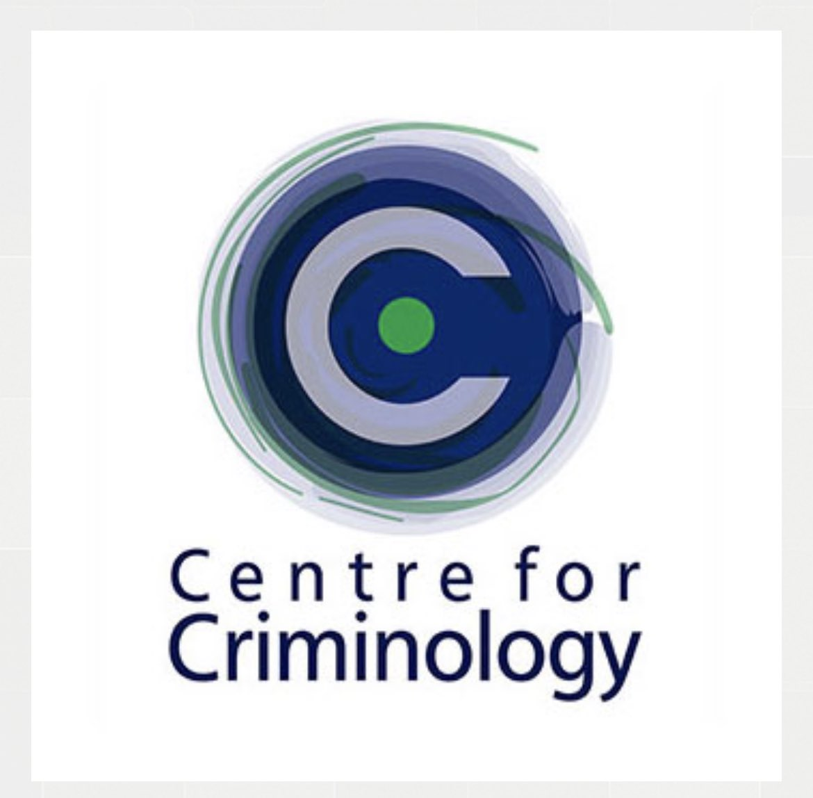 Delighted to announce that I'll be joining @OxfordCrim for a year as a Lecturer in Criminology.  Excited to be able to contribute to the increased examination of race, gender & coloniality in criminology https://t.co/WKV91vHVkZ