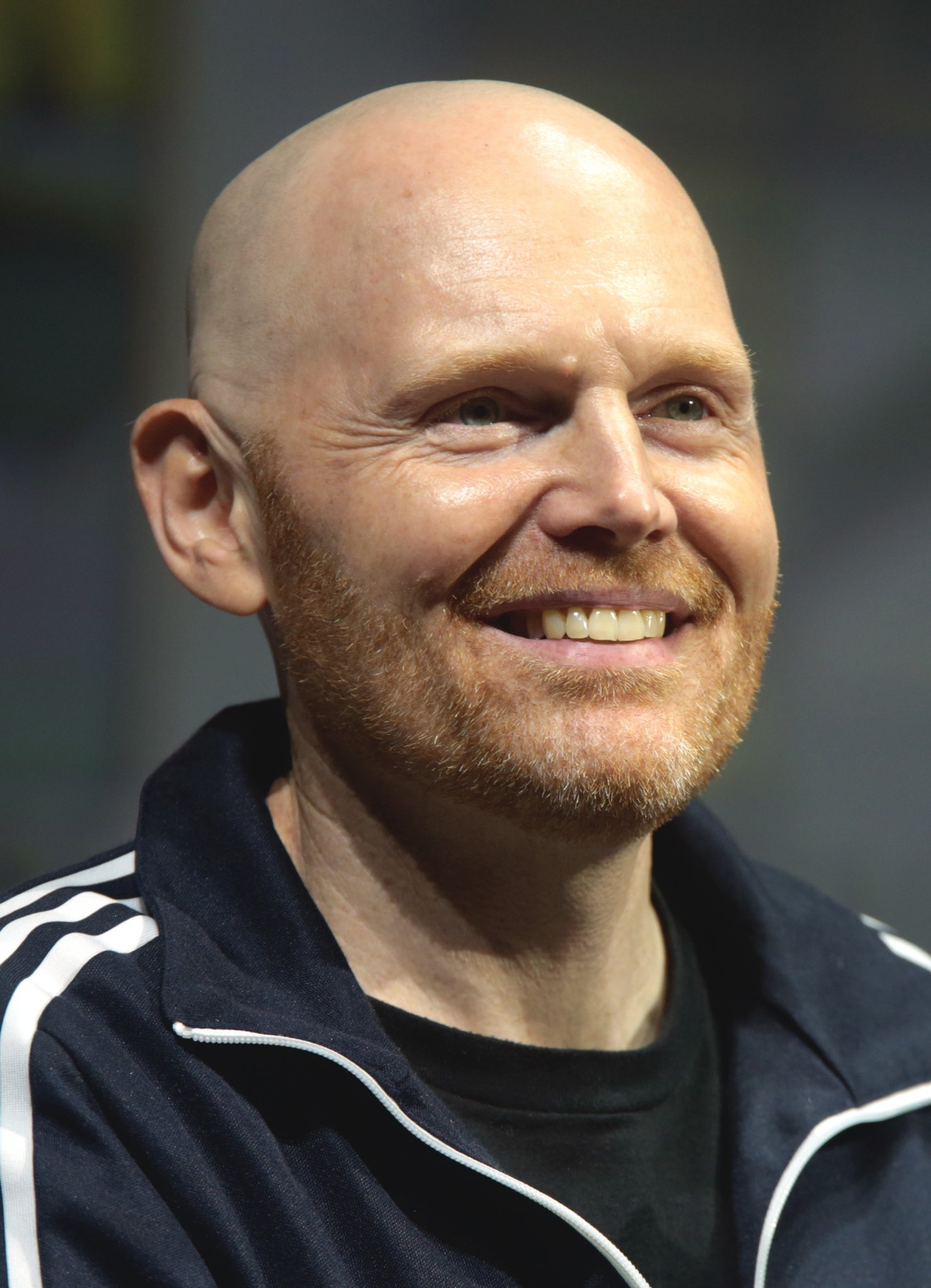 Happy birthday to Bill Burr. Probably my favorite comedian out there right now.