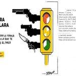 Image for the Tweet beginning: 10-11 junio INFO  SILENCIADA - emisión