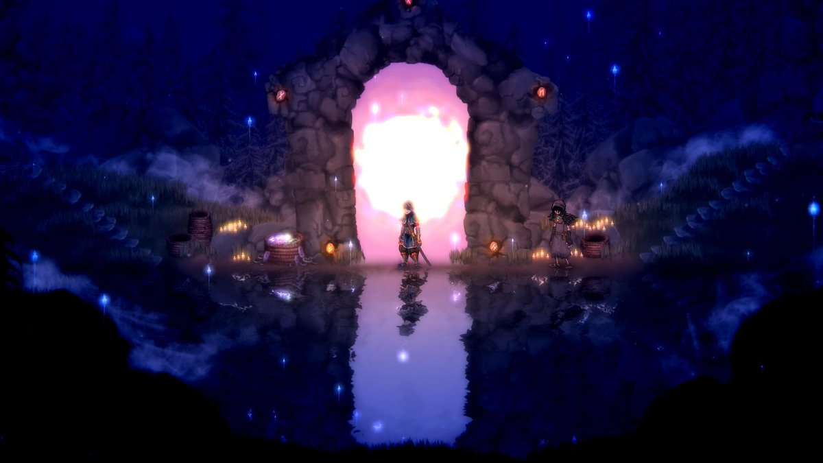 @PlayStation_BR's photo on Salt and Sacrifice