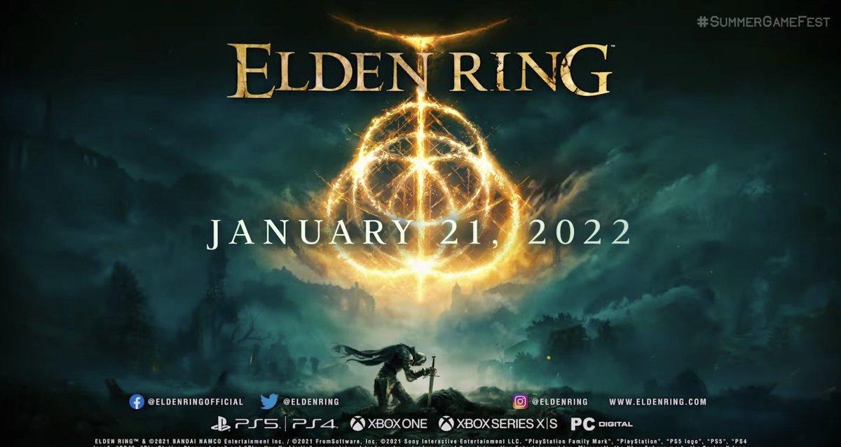 @IGN's photo on Elden Ring