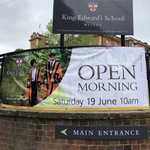 We warmly invite you to join us for our next Virtual Open Morning on Saturday 19th June at 10am. To learn about our vibrant community, academic accomplishments, and strong co-curricular programme, book here https://t.co/jUa138WFEq