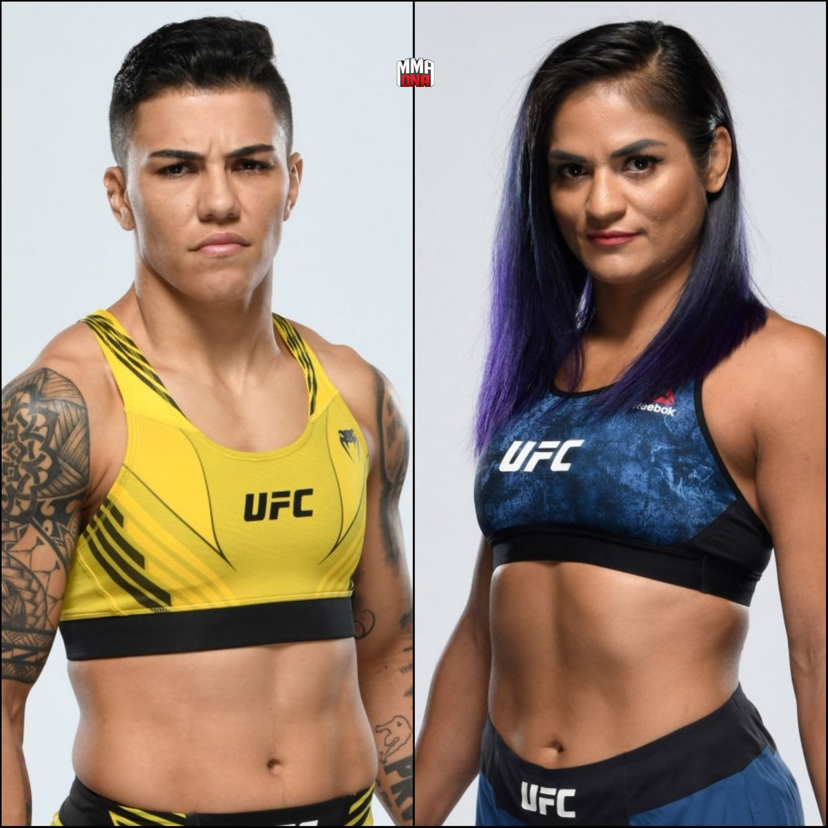 Jessica Andrade will fight Cynthia Calvillo at #UFC266 on September 25th. (per @CCLegaspi) #UFC #MMA #UFCESPN   UFC 266 PPV is now on September 25th!! https://t.co/vI7uEi28xs