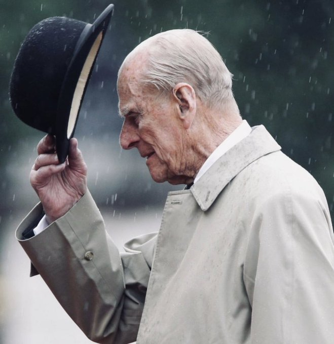 Remembering HRH Prince Philip on what would have been his 100th birthday.   Happy birthday good sir.