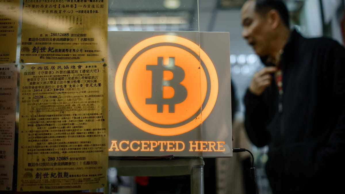 RT @Gizmodo: Chinese Authorities Arrest Over 1,100 People in Crypto Crime Crackdown