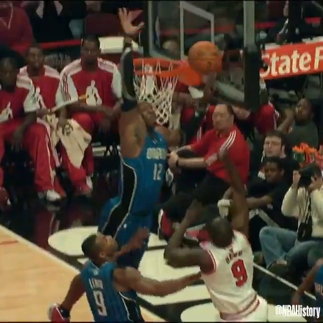 Rudy Gobert joins Dikembe Mutombo (four), Ben Wallace (four) and Dwight Howard (three) as the only players to win the Defensive Player of the Year award at least 3 times! #NBAVault #KiaDPOY https://t.co/FR7r5uH2pa