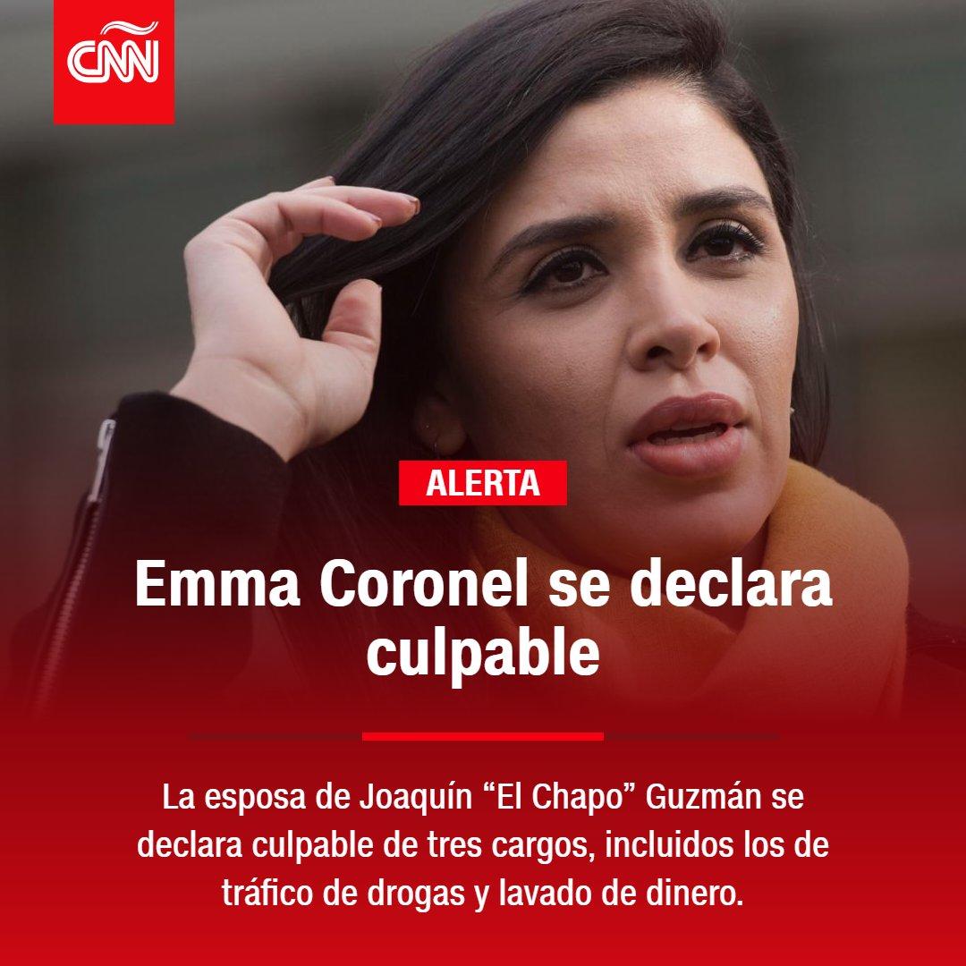 @CNNEE's photo on El Chapo