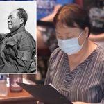 Image for the Tweet beginning: Mom who survived Mao's China