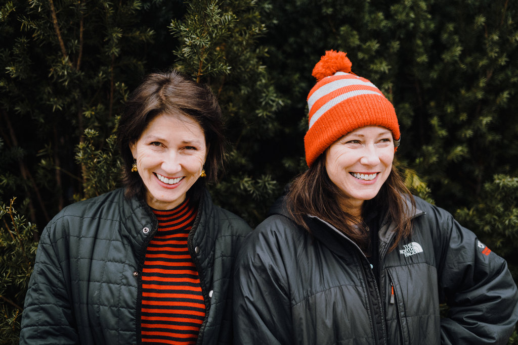 Happy birthday Kim Deal and Kelley Deal!