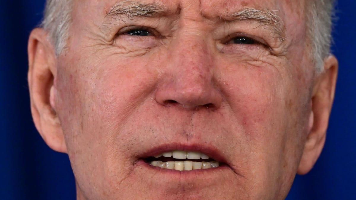 RT @Gizmodo: Biden Is Already Failing on Climate Policy