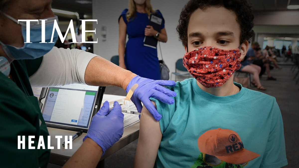 Vaccinating younger children is the next step in the battle against COVID-19 https://t.co/fy1gMHUKrJ