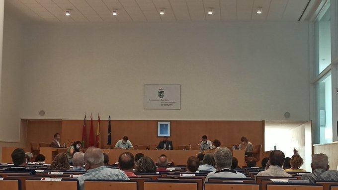 Foto cedida por PSOE SFH