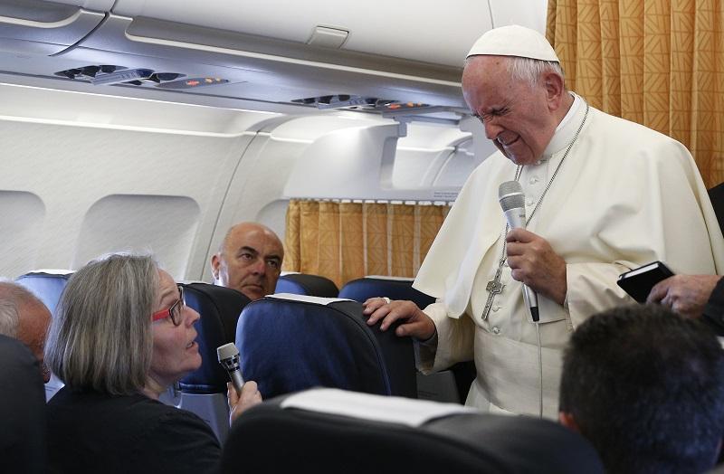 @CatholicNewsSvc's photo on St. John