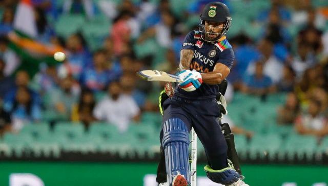 Shikhar Dhawan to lead India for Sri Lanka tour in July; Bhuvneshwar Kumar named as his deputy Photo