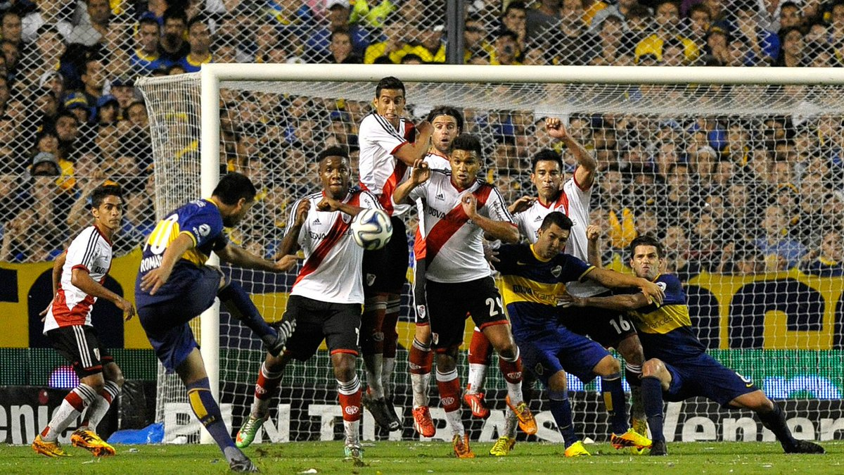 Que ? Si Palermo post River hizo goles vs Newell's y Quilmes