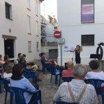 Image for the Tweet beginning: #estapassant Presentació del catàleg de