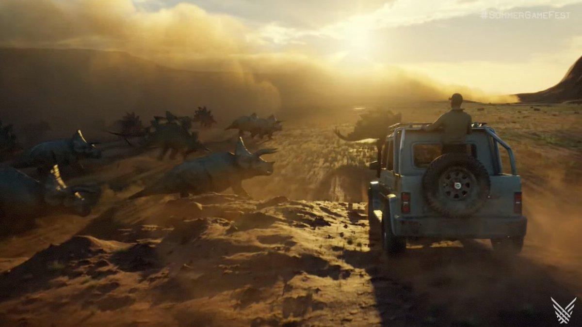 @IGN's photo on Jeff Goldblum